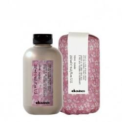 MORE INSIDE Curl Building Serum serum podkreślające skręt 250 ml Davines