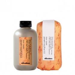 MORE INSIDE Oil Non Oil olejek do układania włosów puszących się 250 ml Davines