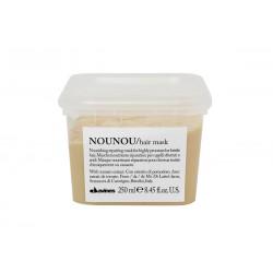 Essential Haircare NOUNOU pak odżywcza maska regenerująca 250 ml Davines