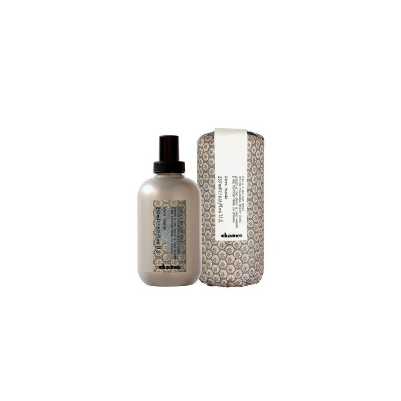 MORE INSIDE Sea Salt Spray spray do stylizacji z solą morską 250 ml Davines