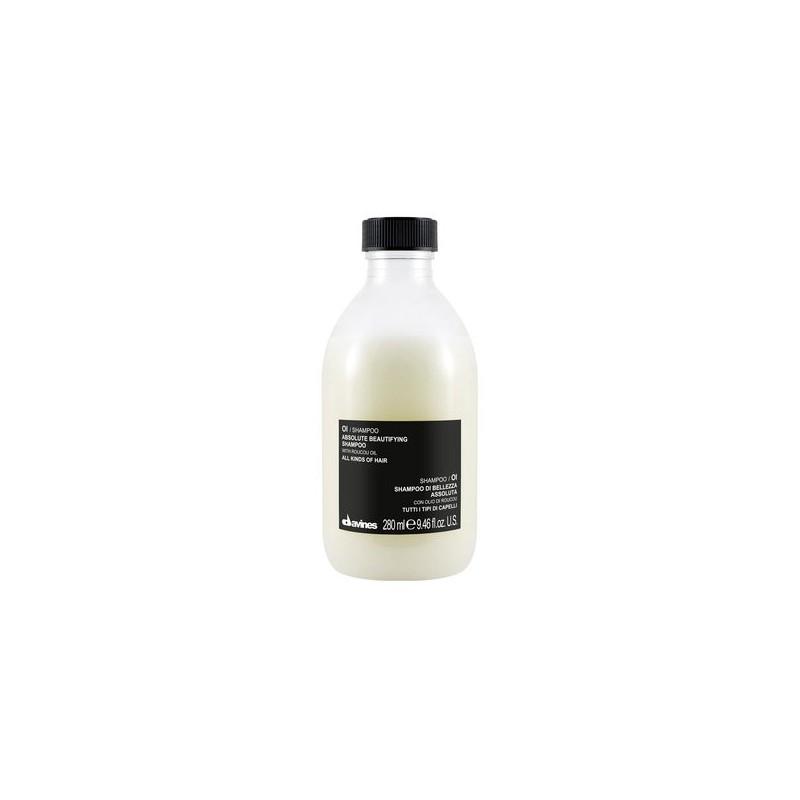 Davines Essential Haircare OI SHAMPOO Absolute Beautifying Shampoo szampon do włosów 250ml