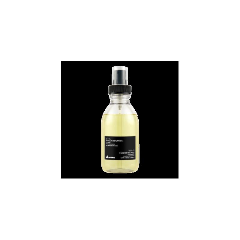 Davines Essential Haircare OI OIL Absolute Beautifying Potion kompletny preparat kosmetyczny 50ml