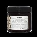 Alchemic Conditioner Chocolate odżywka podkreślająca kolor - włosy ciemnobrązowe i czarne 250 ml Davines