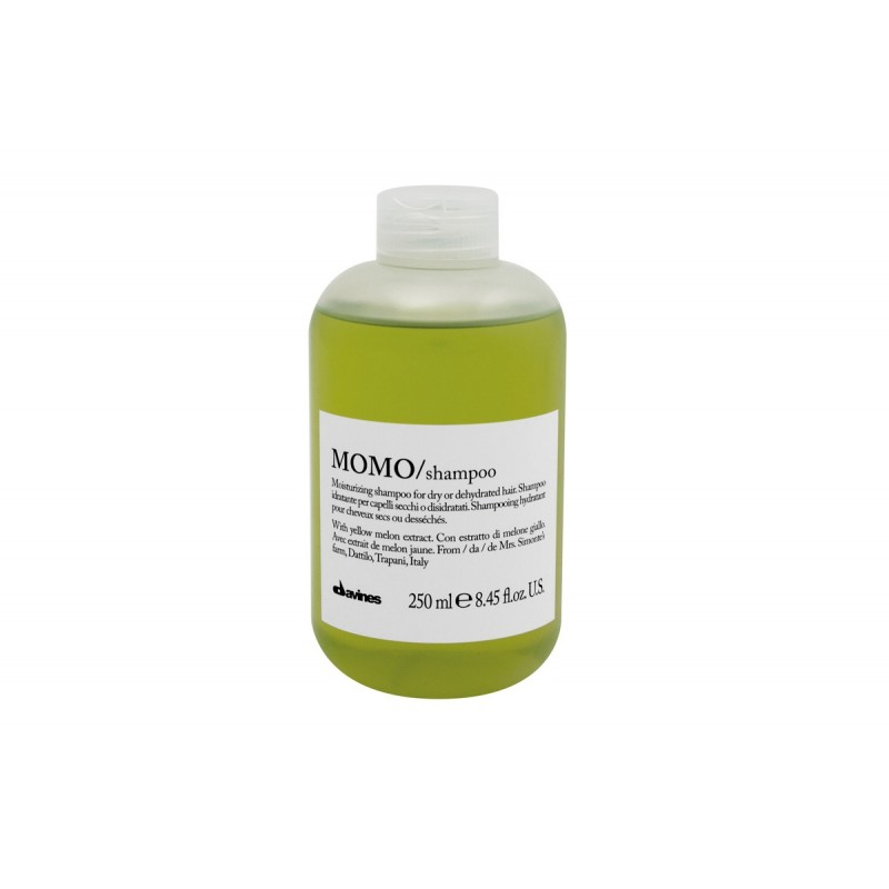 Davines Essential Haircare MOMO szampon nawilżający 250ml