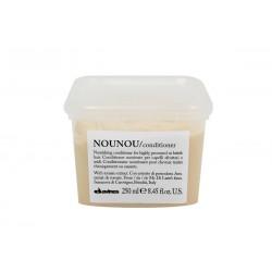 Davines Essential Haircare Nounou Conditioner odżywka wzmacniająca włosy suche i zniszczone 250ml