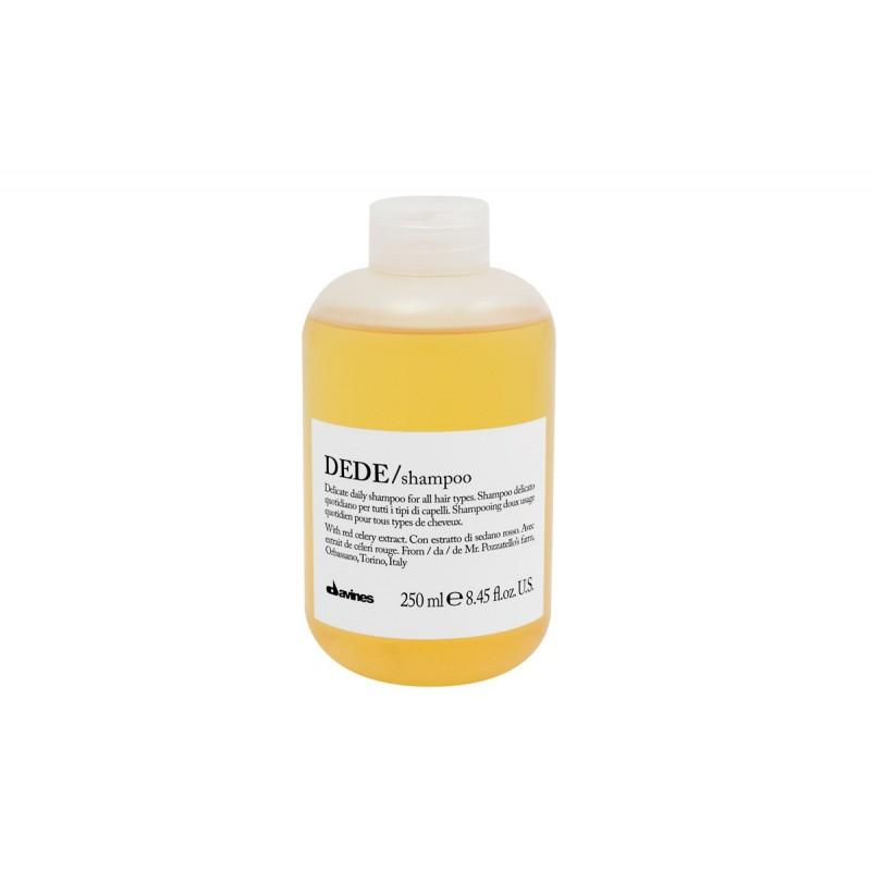 Davines Essential Haircare DEDE delikatny szampon do częstego stosowania 250ml