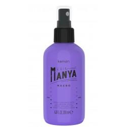 KEMON Hair Manya MACRO 200ml - Spray zwiększający objętość