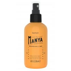 KEMON Hair Manya ADRENALINE 200ml - Bardzo silnie utrwalający spray / lakier