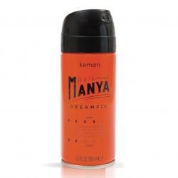 Hair Manya DREAMFIX 100ml - Lakier w sprayu bardzo mocne utrwalanie