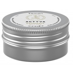 KEMON BELLESSERE BUTTER 30ml - Aksamitne Masło do ciała z olejkiem arganowym