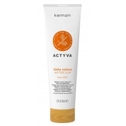 KEMON ACTYVA Linfa Solare After Sun Body Balm 150ml - Balsam do ciała po opalaniu