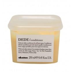 Davines Essential Haircare Dede Conditioner - Delikatna odżywka do cienkich i wiotkich włosów 250ml