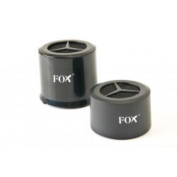 MAŁY lub DUŻY TŁUMIK DO SUSZAREK FOX SMART / SMART FRONT / CANDY
