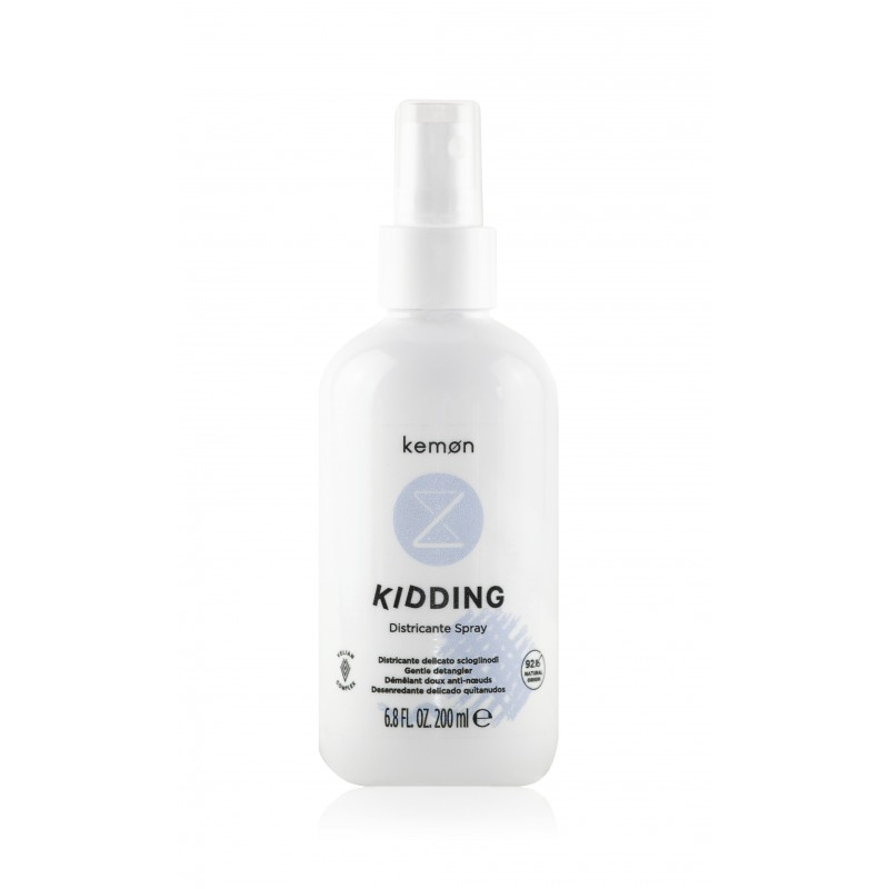 KEMON Kidding Spray dla dzieci ułatw rozczesywanie